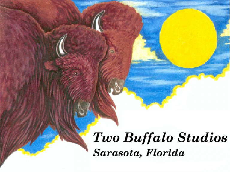Two Buffalo Studios, Sarasota, Florida