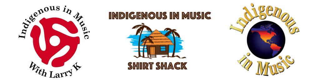 Indigenous in Music Shirt Shack