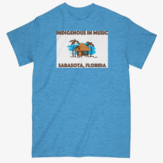indigenous in Music Shack