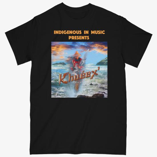 Khu.eex T-Shirts